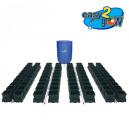 Easy2Grow 80Pots + Flexitank 750L