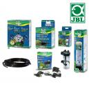 Kit Co2 JBL Complet avec bouteille jetable 500gr