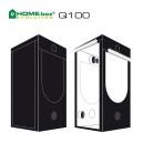 Homebox Evolution Q100 (100x100x200cm)