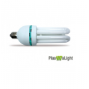 Ampoule CFL V2.0  4U-40w - E27 - 6400K - Croissance