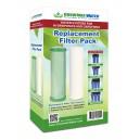 GrowMax Water - Pack Cartouches de Rechange - Eco Grow