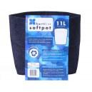 HortiPot 11L (23x23xh25cm)