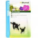 Raccord Blumat - TE 3-3-3 mm - Blister (x3)