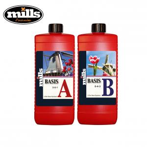 MILLS BASIS A&B 1L