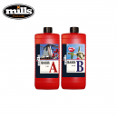Mills Basis A&B 500ml